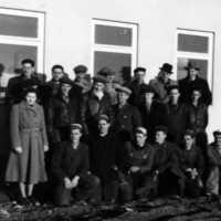 Första arbetsgruppen 1951.jpg
