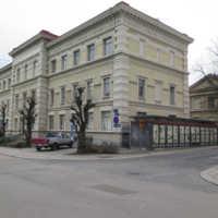 Storgatan Chalmerska huset