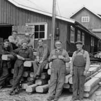 Sågverksarbetare 1953.jpg