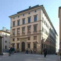 Södra Bancohuset i Stockholm