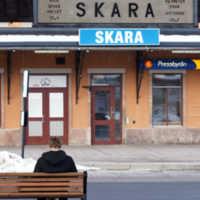 Skara Järnväg
