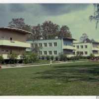 Vidkärrs barnhem på 1940-50-talet