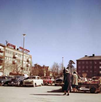 Drottningtorget1960.jpg
