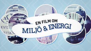 Tema Miljö och Energi
