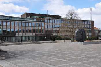 Mölndals stadshus
