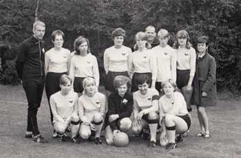 Öxabäck 1968.